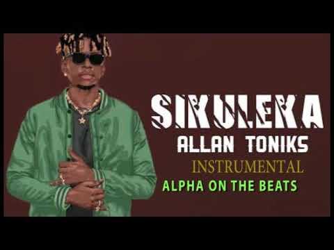 Download SIKULEKA (Allan Toniks) Type beat/ Instrumental Alpha On The Beats 🇺🇬