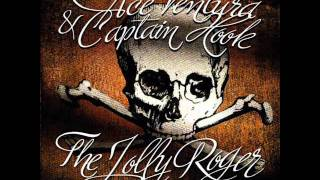 Ace Ventura & Captain Hook - The Jolly Roger