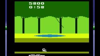 Pitfall! - Atari 2600 gameplay - Pitfall! - User video