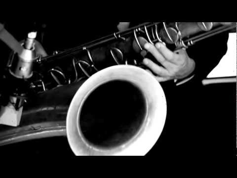 The Bryan Ferry Orchestra - Do The Strand (The Jazz Age)