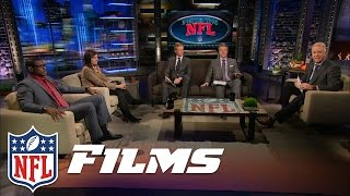 How Will Marijuana Laws Impact the NFL | NFL Films | Inside the NFL
