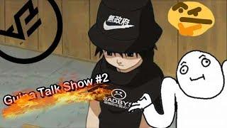 Guina Talk Show #2