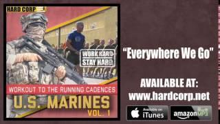 Video Everywhere We Go! - USMC Cadence download MP3, 3GP, MP4, WEBM, AVI, FLV Juli 2018