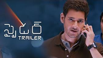 Spyder Movie Theatrical Trailer