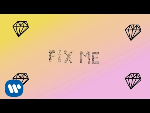 Jasmine Thompson - Fix Me [Official Audio]