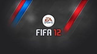 Fifa 12 Pc Gameplay