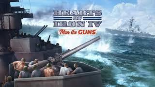 Hearts of Iron IV: Man the Guns - Arsenal of Democracy