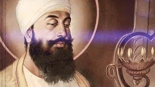Gaj Ke Fateh Bulayo - Gobind De Sher | Guru Gobind Singh Ji Songs | Latest Gurbani Songs