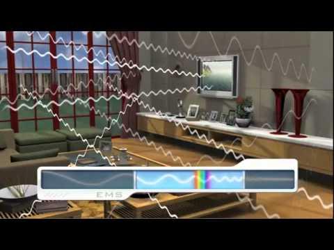 de24dc622dd NASA  Eletromagnetismo 1 8 Espectro E.M. (Legendado Pt-Br) - YouTube