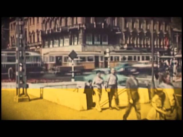 Új műsor az Echo Tv-n: Pesti Hídfő