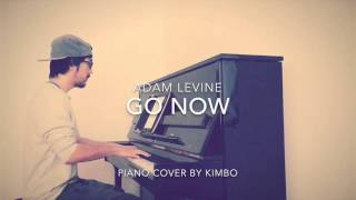 Adam Levine Go Now Sing Street Piano Cover Sheets