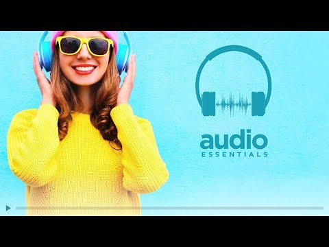 Audio Essentials  Adobe Muse Widget  Tutorial  MuseThemescom