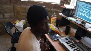 Gambar cover Chief Keef And DJ Kenn In The Studio 2011
