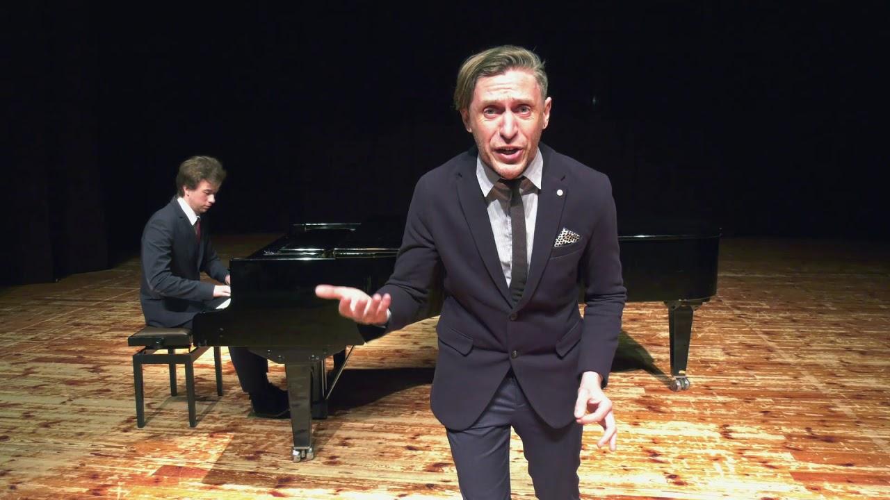 """Lietuvių liaudies daina """"Pamylėjau vakar"""""""
