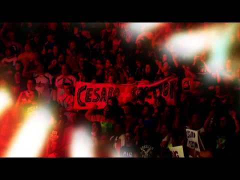 Cesaro NEW 2014 Entrance Video (Titantron) With Download Link [Released]