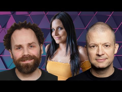 Chris Morgan Sez | Jim Norton, Sam Roberts & Sarah Russi