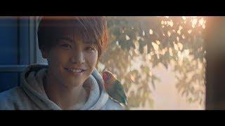 EXILE/三代目J Soul Brothersの岩田剛典がCM「ブレンディ」スティック「...