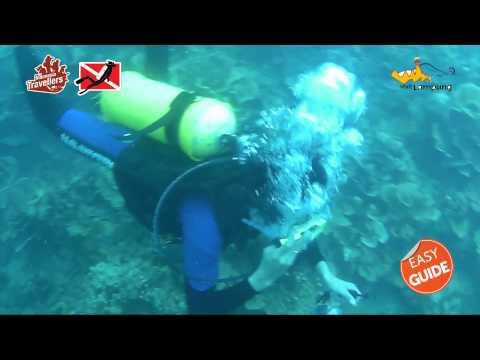 EXPLORE LAMPUNG - Diving & Snorkling In Balak Island - Tanjung Putus, Pesawaran Lampung (Easy Guide)