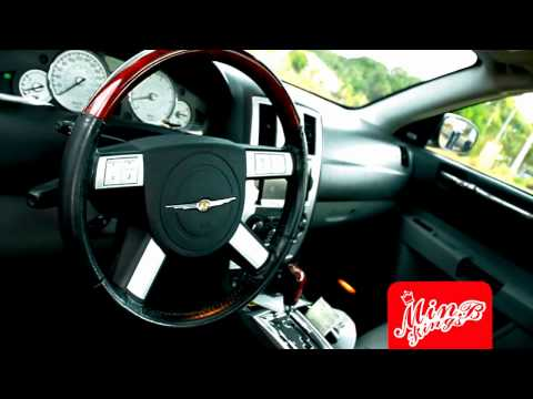"""The Chrysler 300c 24"""" @ Min.BKings"""