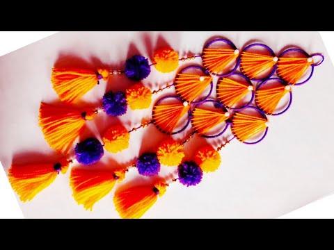 bangles-craft-ideas-\-wall-hanging-\-diy-amazing-room-decor-ideas-\