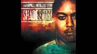Shade Sheist - Jon Doe