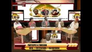 LE MERITE PANAFRICAIN DU  23  05   2014