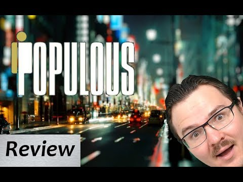 Populous / PPT Review - Blockchain Invoice Financing