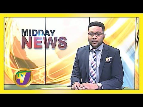 Jamaica's Gov. & Cops Question U.S. Lack of Trust | TVJ News