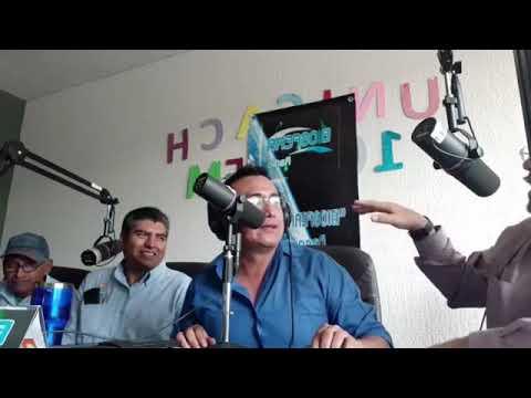 49-  BIOSFERA Radio: Pesca responsable -15 Enero 2019