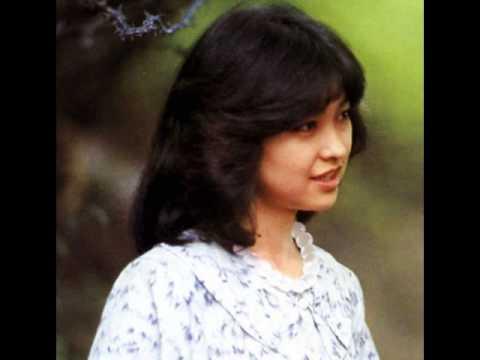 石川ひとみ ♪まちぶせ♪ Ishikawa Hitomi