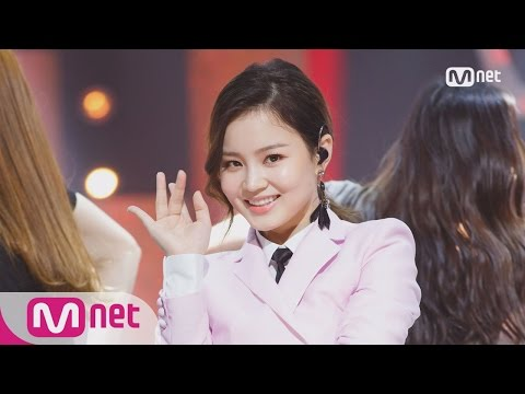 LEE HI - MY STAR Comeback Stage M COUNTDOWN 160428 EP.471