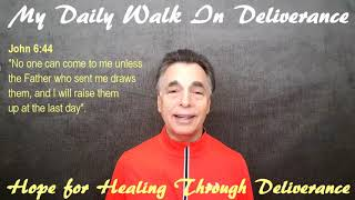 HOPE FOR HEALING THROUGH DELIVERANCE
