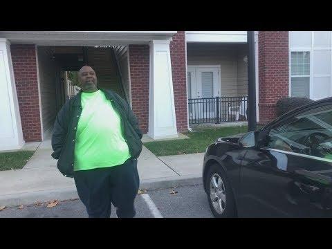 Bucketheadnation goes to Norfolk Virginia! - (The Vlog Life)