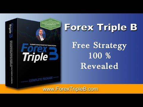 Forex Triple B Strategy 100% Revealed - Webinar by Vladimir Ribakov