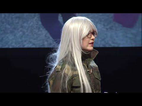 Мария Краевска - Cosplay – Щастливо хоби за щастливи хора