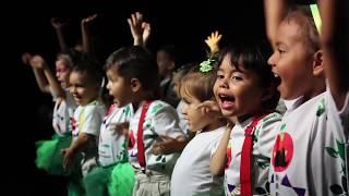 Salva la   Selva prejardin párvulos (LICEO COLOMBIA.TV)