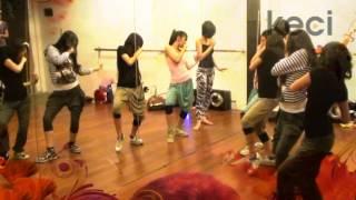 [Dance Lesson] 7 ICONS - Cinta Cuma Satu