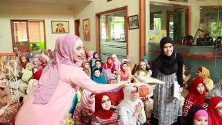 Hijabers Community - 1st Islamic Study