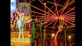 """Шоу в Абрау-Дюрсо """"Гладиаторы Рима. Заговор Богов"""", 2015 год"""