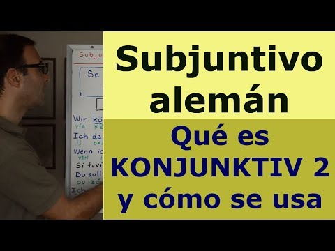 konjunktiv-2-aleman---gramatica-alemana-(clase-de-aleman-55)