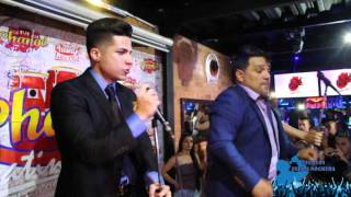 Baixar Eventos Felipe Noguera. PROYECTO A Chango Latin Club