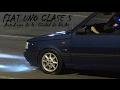 Fiat Uno - Clase 5 Autodromo Galvez -  El sonido del 1/4 de Milla Argentino