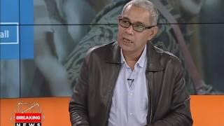 Nicholay Aprilindo : Ada bentuk Intervensi Pemerintah terhadap kasus Ahok - Breaking News 13/02