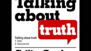 Ceiling Touch新曲「Talking about truth」(配信限定) http://ceilingto...