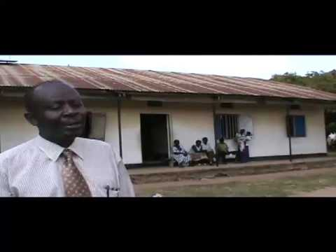 Local government official discusses Citizen Voice and Action in Uganda