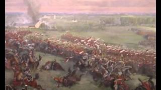 Waterloo Part 2:  The Panorama