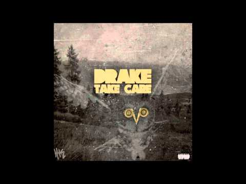 Drake Feat. Rihanna - Take Care (Audio)