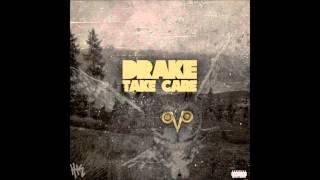 Drake Feat. Rihanna - Take Care (Audio)