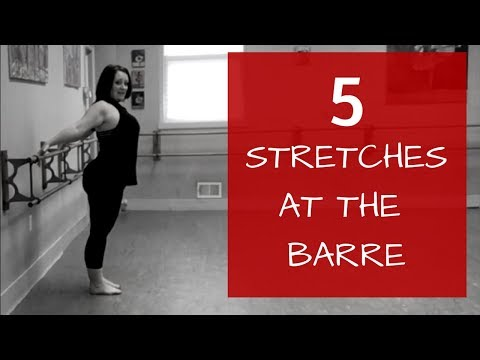 5-stretches-at-the-barre