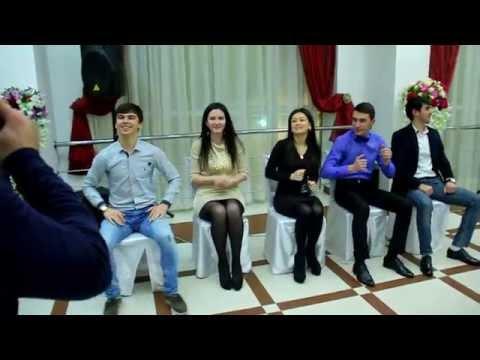 """Эдуард Жигунов !!! 12.12.14 г. 18 Летие! """"Гнездо счастья"""""""